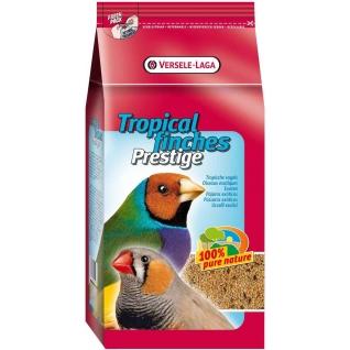 VERSELE-LAGA VERSELE-LAGA корм для экзотических птиц Prestige Tropical Finches 1 кг