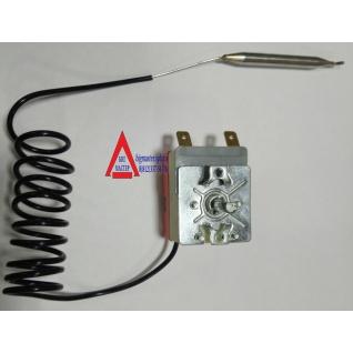 Термостат для электрокаменки