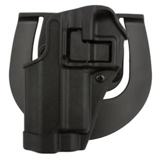 Blackhawk Кобура Blackhawk CQC, цвет черный, P220/P225/P226/MK 25