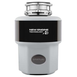 Измельчитель бытовых отходов Status Premium 400