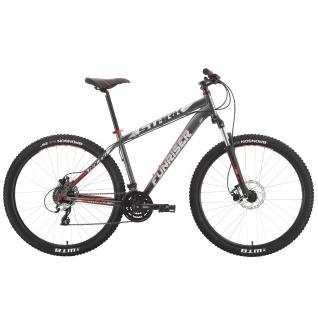 Велосипед Stark Funriser HD 29er (2016)