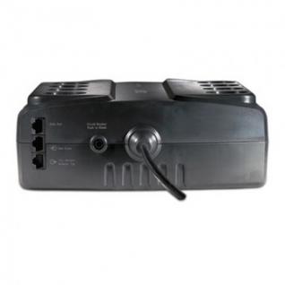 ИБП APC Back-UPS ES 700VA (BE700G-RS)(8 евро/405Вт/USB/RJ45)