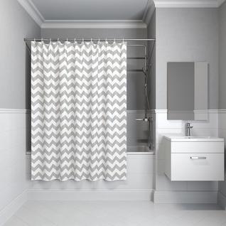Штора для ванной комнаты IDDIS B07P118i11