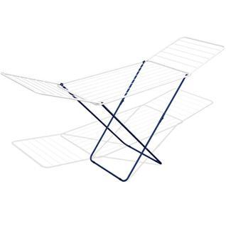 Сушилка для белья напольная JOLLI голубая 18м. (GIM04.GI01а-BL) GIMI Dekotex
