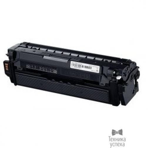 SAMSUNG BY HP Samsung CLT-K503L/SEE Картридж для CLT-C3010/3060 8K Black (SU149A) 36977843