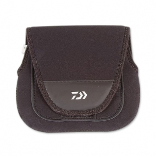 Чехол для катушек неопреновый с карманом DAIWA Neo Reel Cover SP-MH (19х32 см)