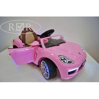 Детский электромобиль Porsche panamera A444AA