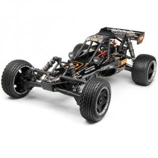 HPI Racing Baja 5B Flux RTR (артикул HPI-107684)
