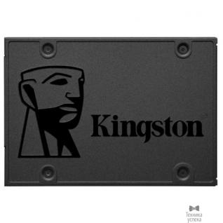 Kingston Kingston SSD 960GB SA400 SA400S37/960G SATA3.0