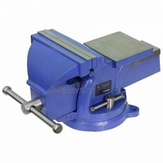 Тиски слесарные поворотные Top Machine VM-200R