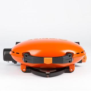 Гриль O-GRILL 500 orange