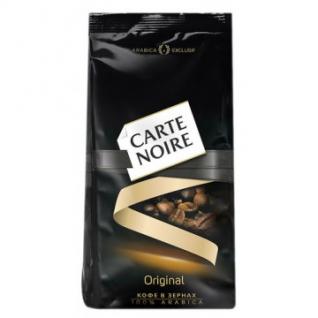 Кофе Carte Noire Original в зернах, 1 кг