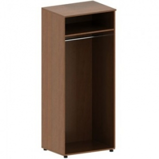 Мебель Этюд Корпус гардероба глубокий (400002) уп.12 орех