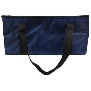 Термосумка 19л для пикника АРТ 016 - темно-синий