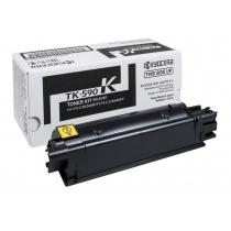 Тонер-картридж TK-590K черный для Kyocera FS-C2026 , FS-C2126 , FS-C2526 , FS-C2626 , FS-C5250 оригинальный 9394-01