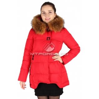 Куртка парка женская зимняя 27