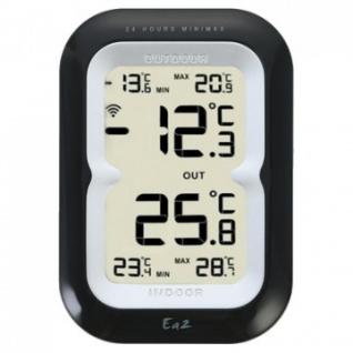 Термометр Ea2 OT300 для измерения температуры снаружи и внутри помещения