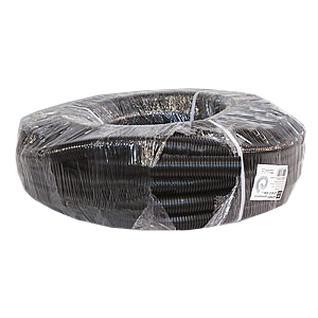 Шланг гофрированный черный (40мм) ВИРКЭН -РУСЬ