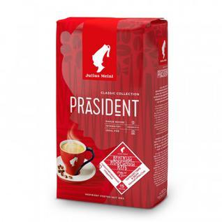 Кофе Julius Meinl Президент Классическая Коллекция в зернах, 1кг