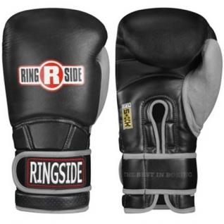 Ringside Перчатки снарядные RINGSIDE GELSHOCK GELRP 16 унций