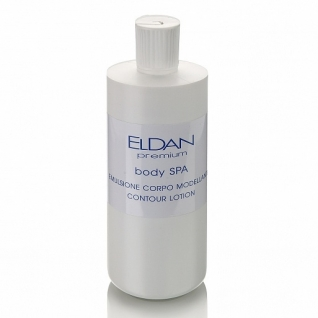 Eldan Premium body SPA contour lotion - SPA-лифтинг-лосьон для тела