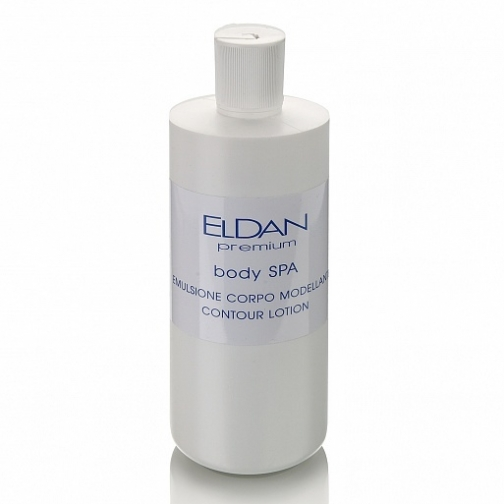 Eldan Premium body SPA contour lotion - SPA-лифтинг-лосьон для тела 4940627