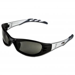 3M Очки защитные 3M Fuel, цвет серый, поляризационные