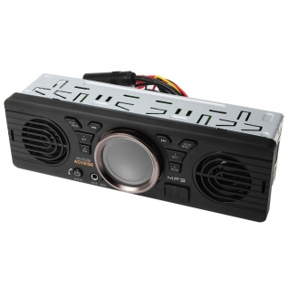 FM Стерео Радио Аудио Плеер