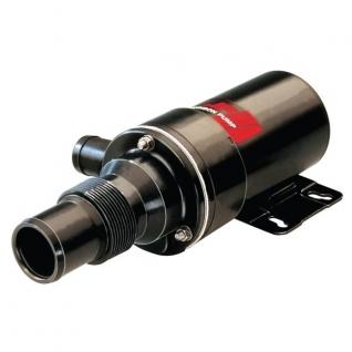 Johnson Pump Помпа фекальная Johnson Pump TA3P10-19 10-24453-04 12 В 13 А 37 л/мин с измельчающим механизмом