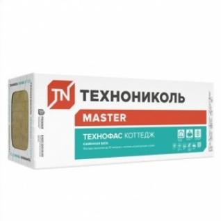 Теплоизоляция Технофас 600х1200х150 мм /2 шт/1,44 м2/0,216 м3 в уп/ /145кг/м3/
