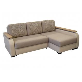 Палермо 9 М угловой диван-кровать