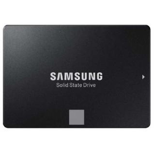 "Samsung Накопитель SSD Samsung SATA III 250Gb MZ-76E250BW 860 EVO 2.5"""