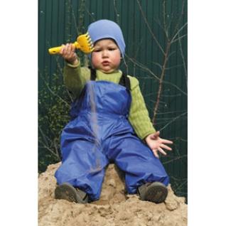 Штаны грязезащитные Спортбэби 110 см, от 4 до 5 лет