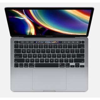 """Ноутбук Apple MacBook Pro 13"""" 2020 Core i5 1.4Ghz/8Gb/256Gb/Iris Plus 645/Space Gray (серый космос) MXK32"""