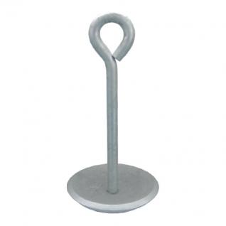 Якорь-грибок оцинкованный 10 кг (0104-0910)