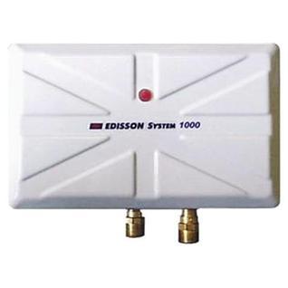 Электрический проточный водонагреватель Edisson System 1000