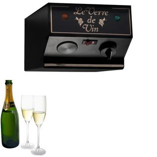 BERMAR Диспенсер для вина Bermar Compact BC03С установка под столешницу
