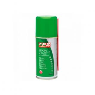 Смазка Weldtite с тефлоном Tf-2 для цепи/тросов/перекл./систем спрей 150 мл