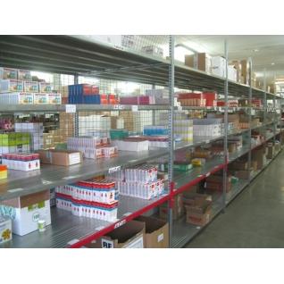 Технологии Холодовой Цепи Валидация аптечного склада (GDP, GSP)