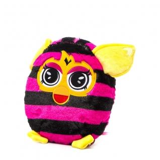 Подушка Furby Boom - Розовая и черная полоска 1 TOY