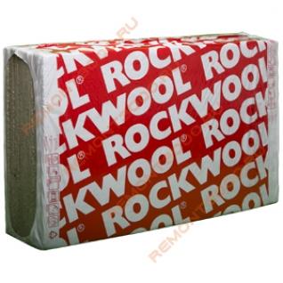 РОКВУЛ Венти Баттс утеплитель 1000х600х100мм (4шт=2,4м2=0,24м3) / ROCKWOOL Венти Баттс каменная вата для вентилируемых фасадов 1000х600х100мм (2,4м2=0,24м3) (упак. 4шт) Роквул