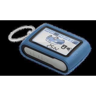 Брелок StarLine D94 GSM+GPS ж/к
