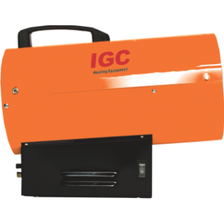 Газовая тепловая пушка IGC GF-300 (220В)