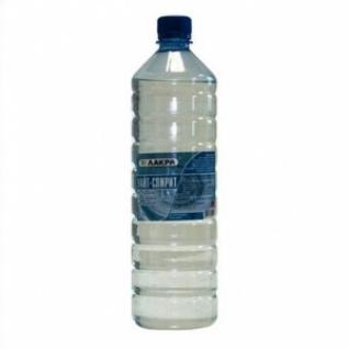 Уайт-спирит Лакра кетон пластик /0,86 л/