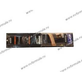 Шторки боковых окон Premium 60/LL47-53 черные