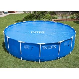 Intex Обогревающее покрывало INTEX 29024/59956 (488 см)