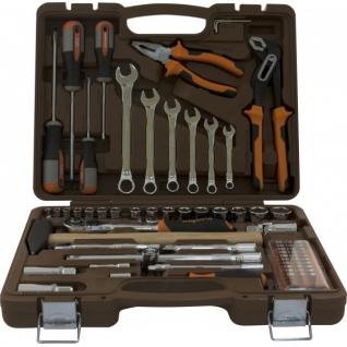 Набор инструмента для автомобиля Ombra OMT75S OMBRA