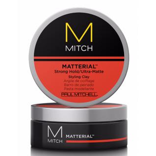Matterial Paul Mitchell