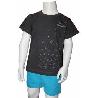 Didriksons 1913 Комплект футболка шорты 500470-500046