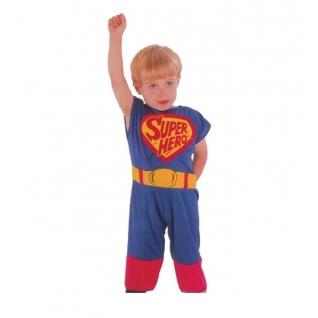 """Карнавальный костюм """"Супермен"""", 4-6 лет Snowmen"""